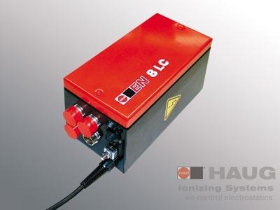 HAUG EN 8 LC电源组
