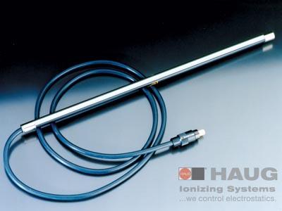静电棒,静电消除器,离子发生器,静电控制,HAUG EI HRN